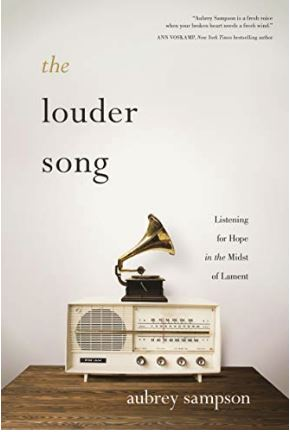 The Louder Song. Lamenting.