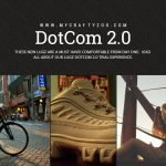 DotCom 2.0: Make Tracks From Day One!