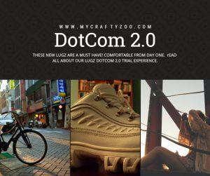 DotCom 2.0: Make Tracks From Day One!