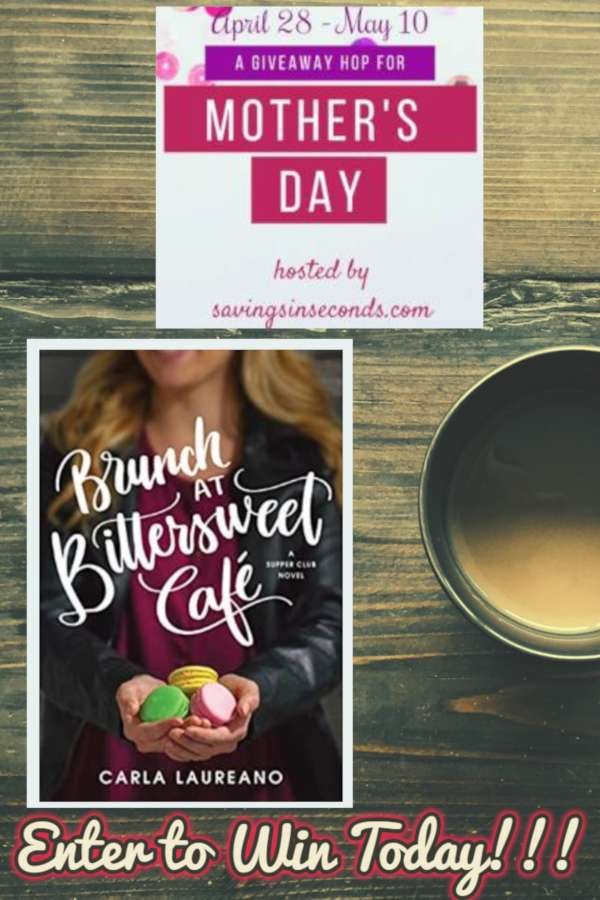 Brunch at Bittersweet Cafe MothersDay #Giveaway