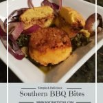 Southern BBQ Bites #Recipe