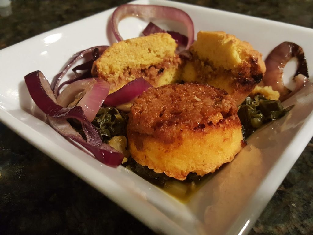 Southern BBQ Bites #Recipe @CraftyZoo