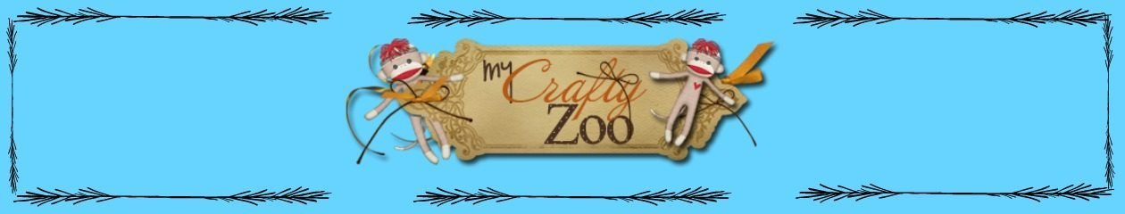 My Crafty Zoo