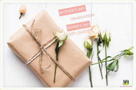 Moms, Dads and Grads Gift Guide