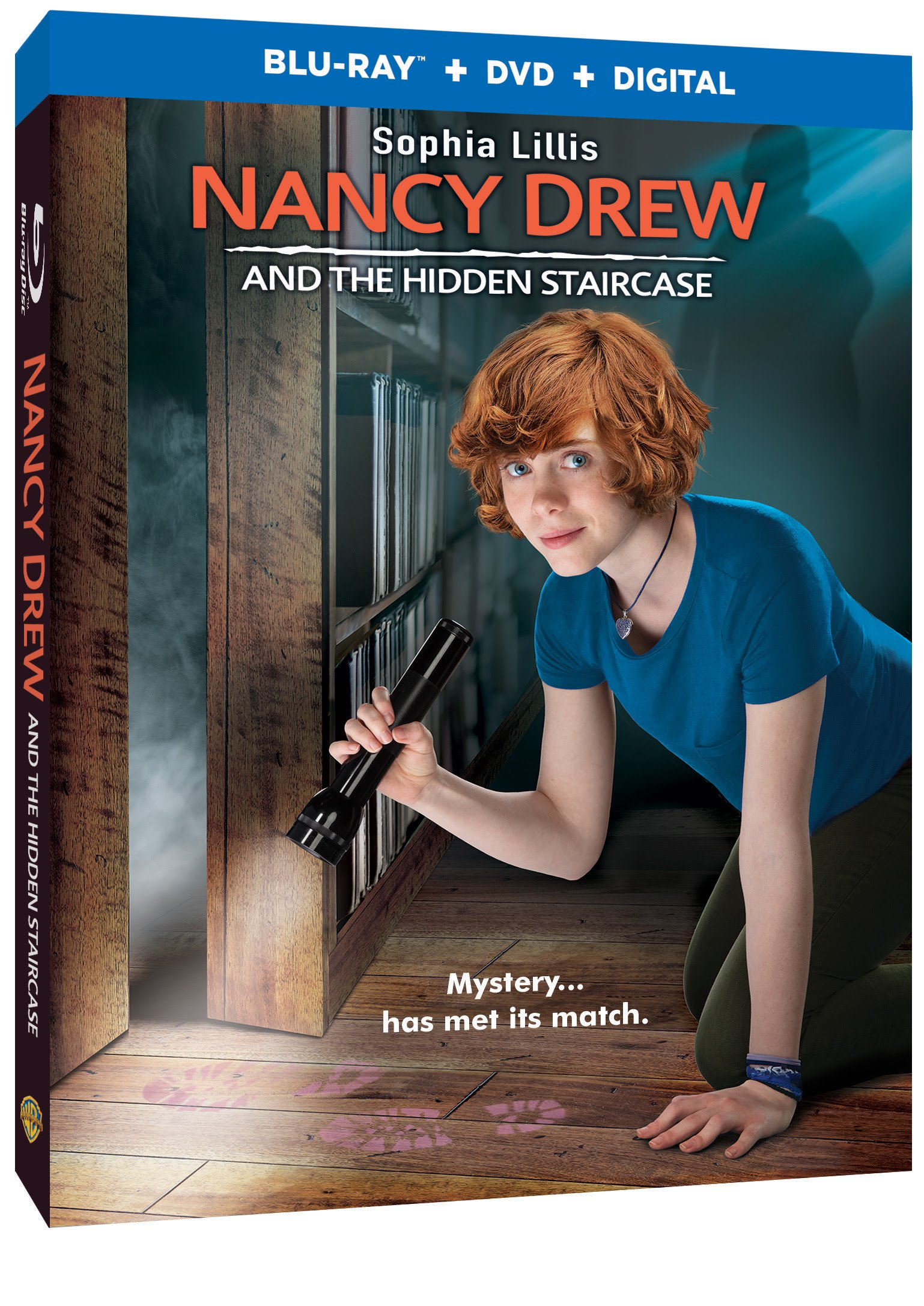 #NancyDrew #TheHiddenStaircase Thoughts & #giveaway