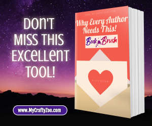 Book Brush: An Author's Best Tool