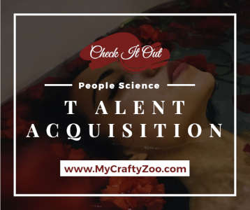 Check it Out: Talent Acquisition by People Science