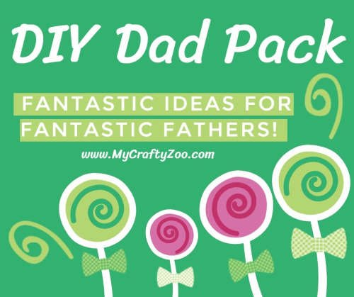 Dad Pack DIY: Tips, Themes & Ideas
