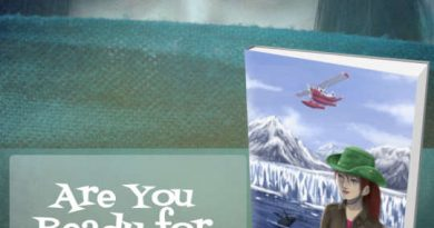 Kitty Hawk &The Curse of the Yukon Gold