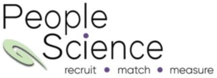 People Science: Recruit, Match, Measure