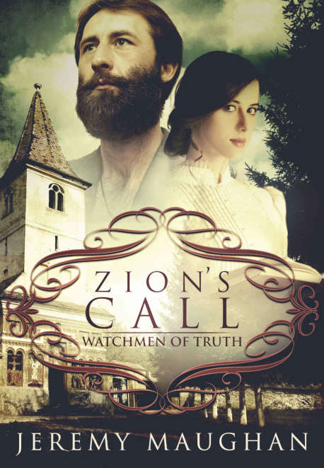 Zion's Call Excerpt: 1830's Historical Fiction