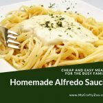 Cheap and Easy Meals for the Busy Family