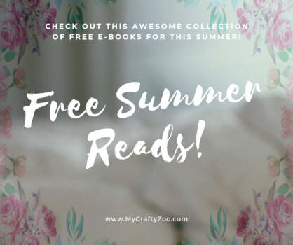 Free Summer Reads: Ongoing of Great Books!