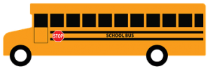 2019 Back to School Gift Guide School Bus