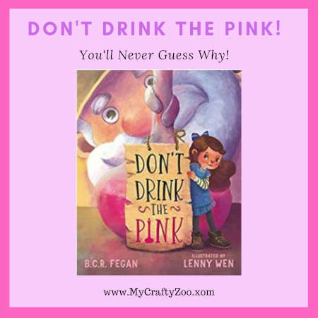 Don't Drink the Pink... But do you know WHY??? @bcrfegan @TaleBlade