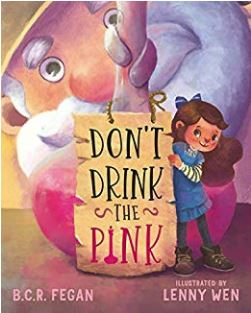Don't Drink the Pink... But do you know WHY???