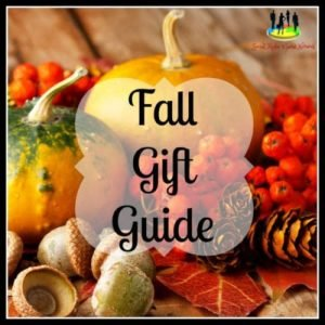 Fall Gift Guide 2019