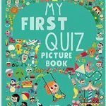 My First Quiz Picture Book: Point & Learn for Toddlers
