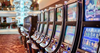 Progressive Slots Jackpots That Have Gone Down in History