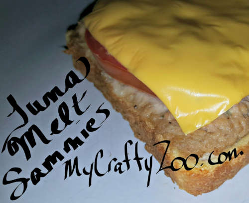 Tunamelt: The Amazingly Delicious Tuna Melt Sandwich