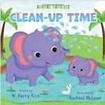 Clean Up Time! Tips for Making Bath Time Fun Time