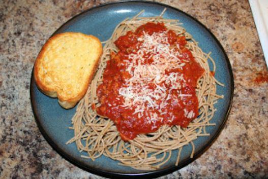 Perfect Spaghetti Sauce Recipe Every Time