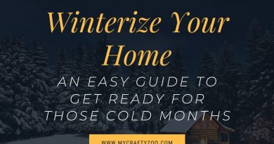 Winterize Your Home: Simple Guide for a Warm, Cozy Home