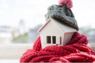 How to Winterize for a Warm, Cozy Home