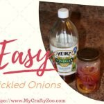 Pickled Onions Recipe: Amazing on Almost Everything!