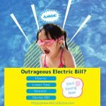 How to Save On Your Summer Electric Bill