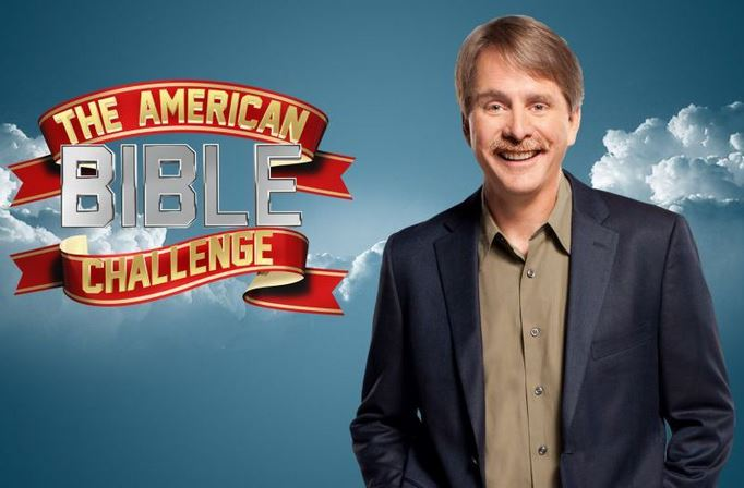 The American Bible Challenge Review