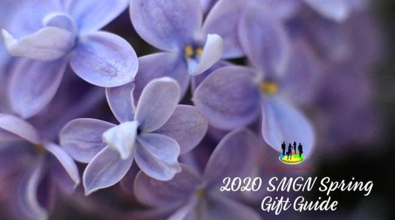 2020 SMGN Spring Gift Guide