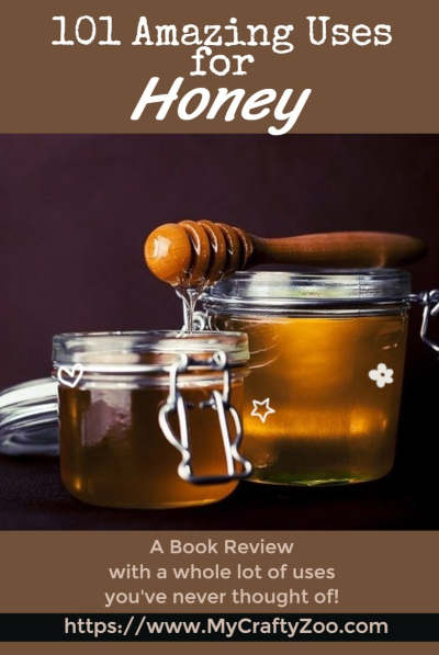 101 Amazing Uses for Honey, Many You've Probably Never Heard of!