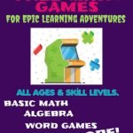 Exciting Free Math Games for Epic Learning Adventures