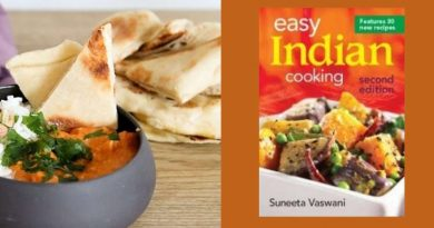 Easy Indian Cooking: Ready to Spice Up The Menu?
