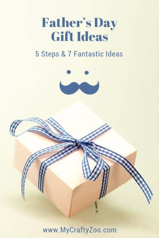 Dad Pack DIY: Tips, Themes & Ideas @Crafty_Zoo