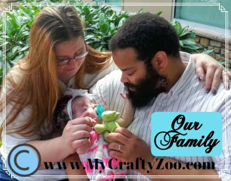 Copyrighted Image: Please do not share or copy this image of our family. Copyright will be enforced