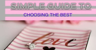 Diamond Engagement Rings: Simple Guide to Choosing the Best