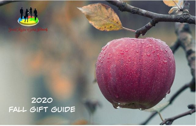 2020 Fall Guift Guide