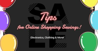 Online Shopping: Tips to Save Your Money
