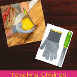 Safe Cooking Tips For Kids: Teaching Children Healthy Home Cooking