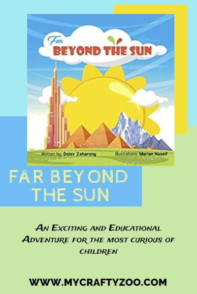 Far Beyond the Sun: Fun Educational Adventure