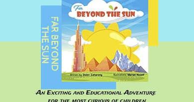 Far Beyond the Sun: Fun Educational Adventure