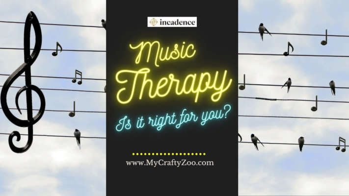 Music Therapy: Is it Right For You