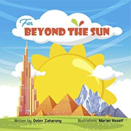Far Beyond the Sun: Fun Educational Adventure for Kids