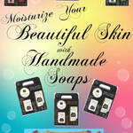 Moisturize Your Beautiful Skin With 3 Sisters @Crafty_Z00
