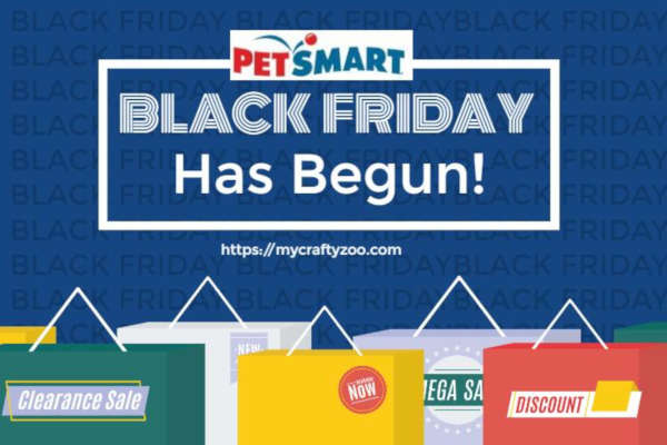 PetSmart Black Friday Has Begun!