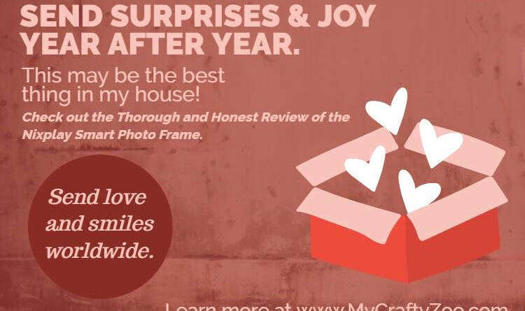 Send Surprises, Joy Year After Year With One Perfect Gift