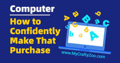 Computer: How to Confidently Make That Purchase