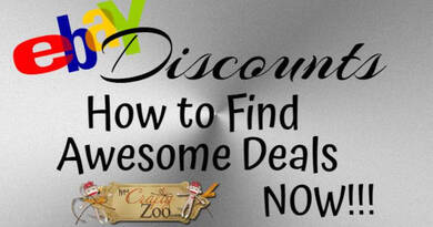 Ebay Discounts: How to Find Awesome Deals Now
